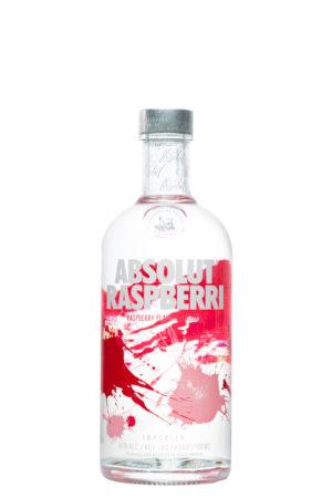 Absolut Raspberri Vodka 70cl