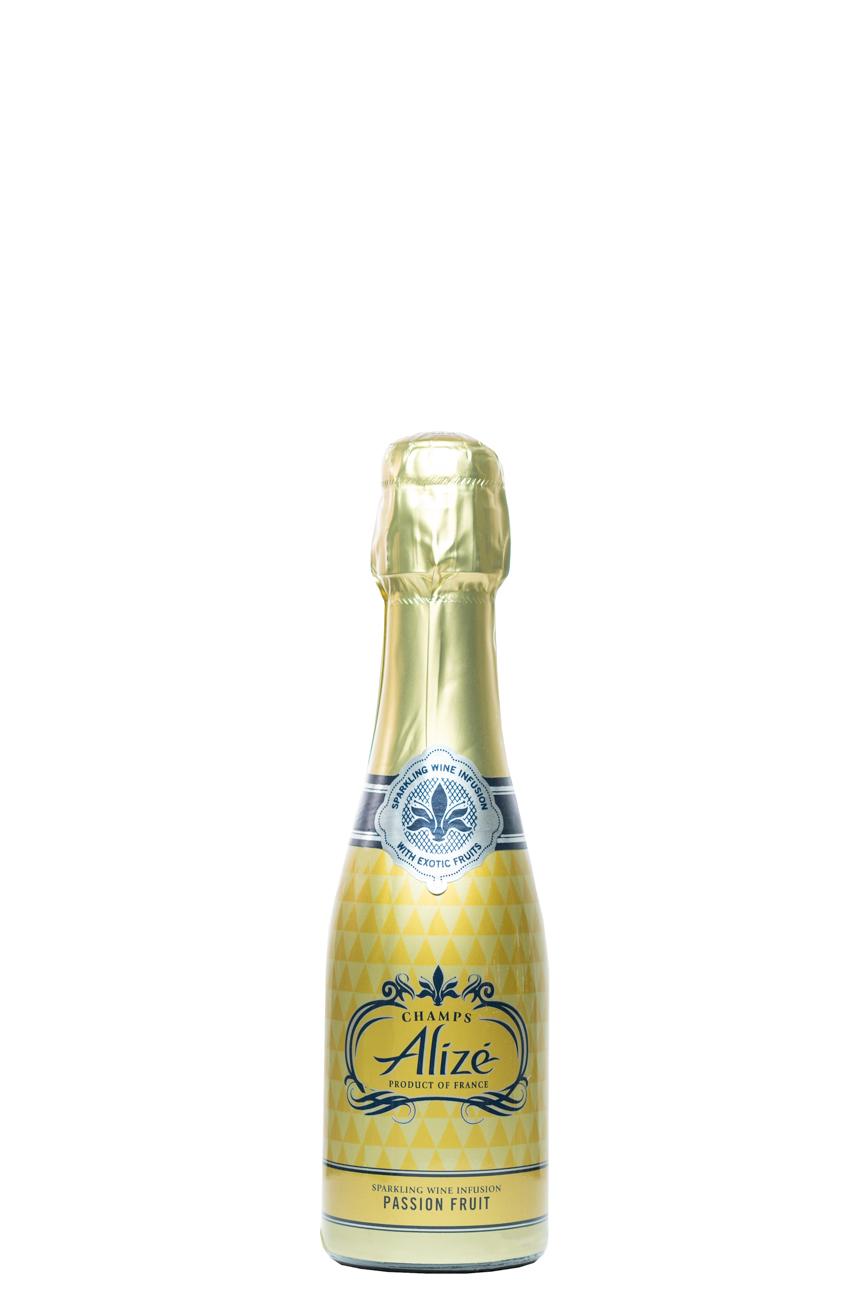 Alize Champs Passion Fruit Wine Vip Bottles