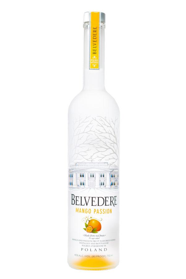 Belvedere Mango Passion Vodka 75cl
