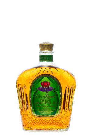 Crown Royal Apple Whisky 75cl