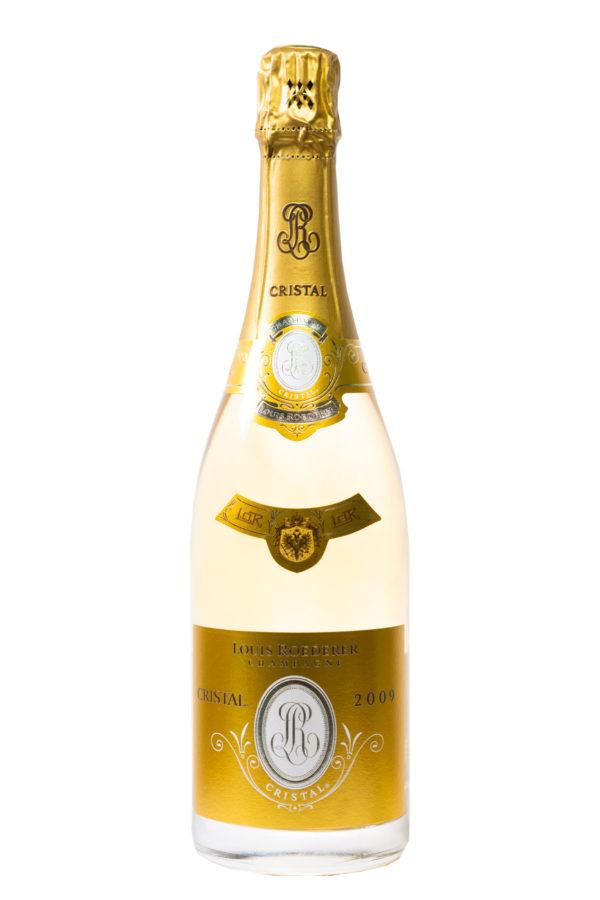 Louis Roederer Cristal 2008 Champagne 75cl