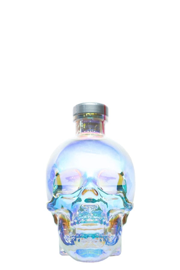 Crystal Head Aurora Vodka 70cl