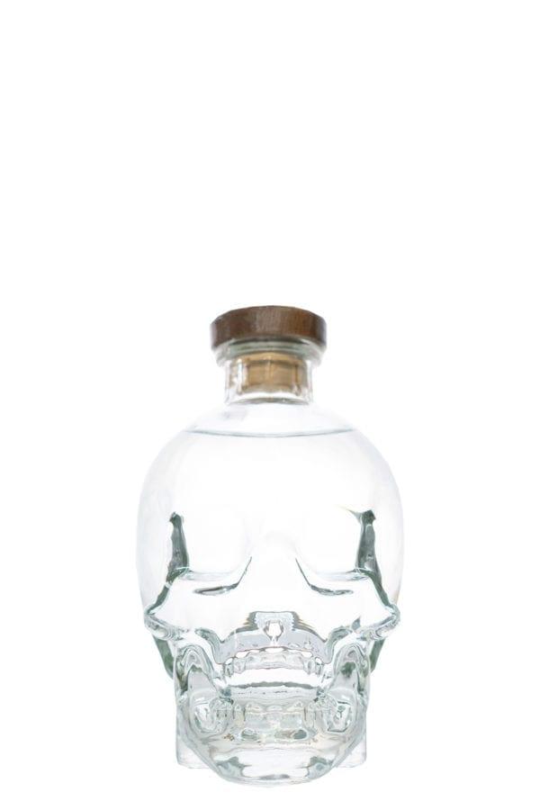 Crystal Head Skull Vodka 70cl
