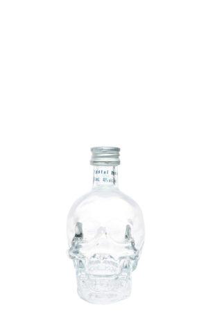 Crystal Head Skull Vodka 5cl