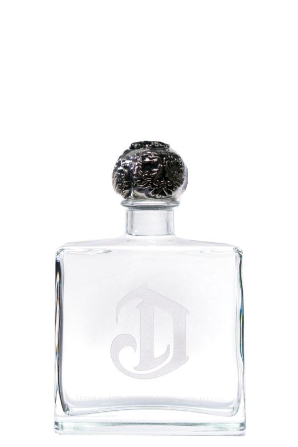 Deleon Platinum Tequila 75cl