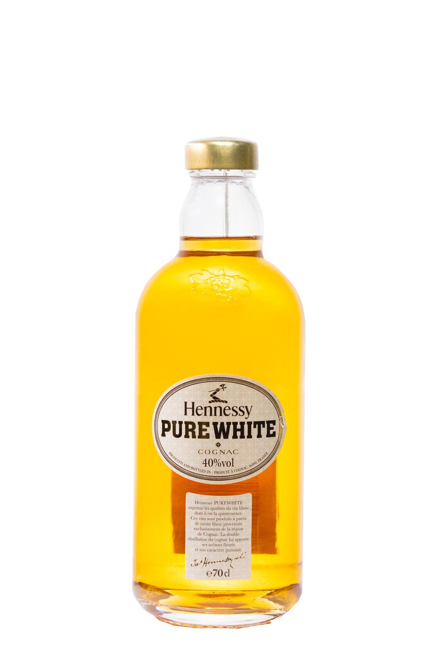 Hennessy Pure White Cognac | VIP Bottles | VIP Bottles