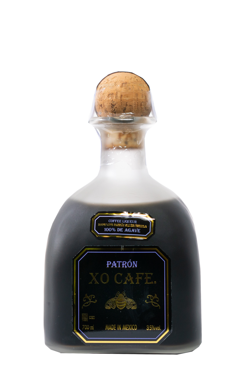 Patron Xo Caf 233 Tequila 70cl Vip Bottles