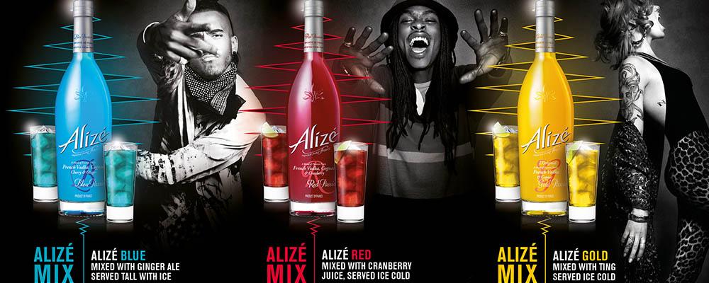 Alize mobile