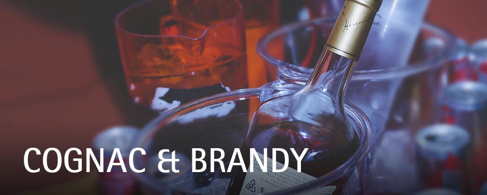 Cognac and Brandy mobile