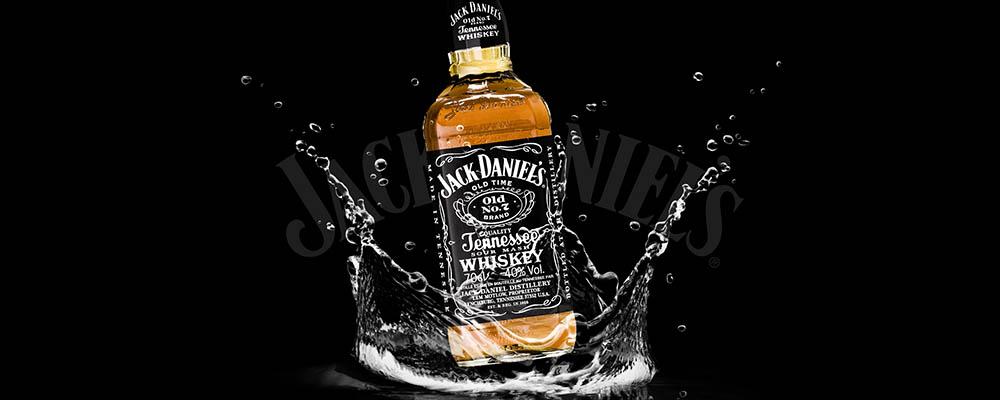 Jack Daniels mobile