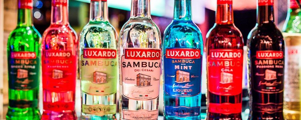 Luxardo mobile
