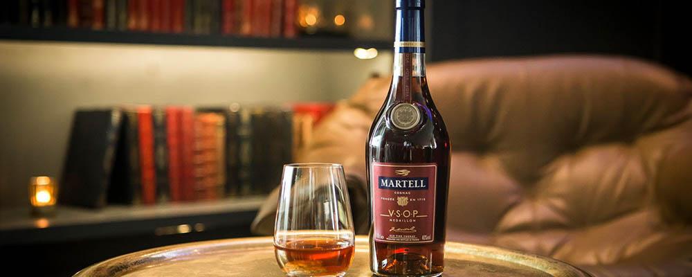 Martell mobile