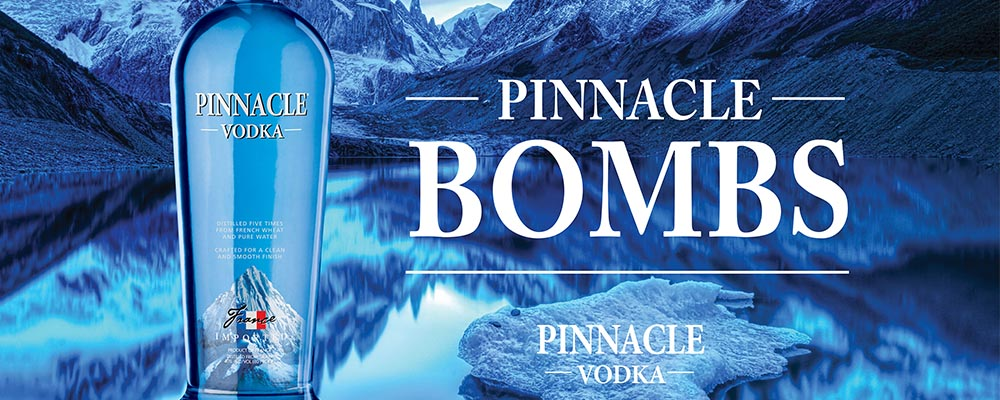 Pinnacle mobile