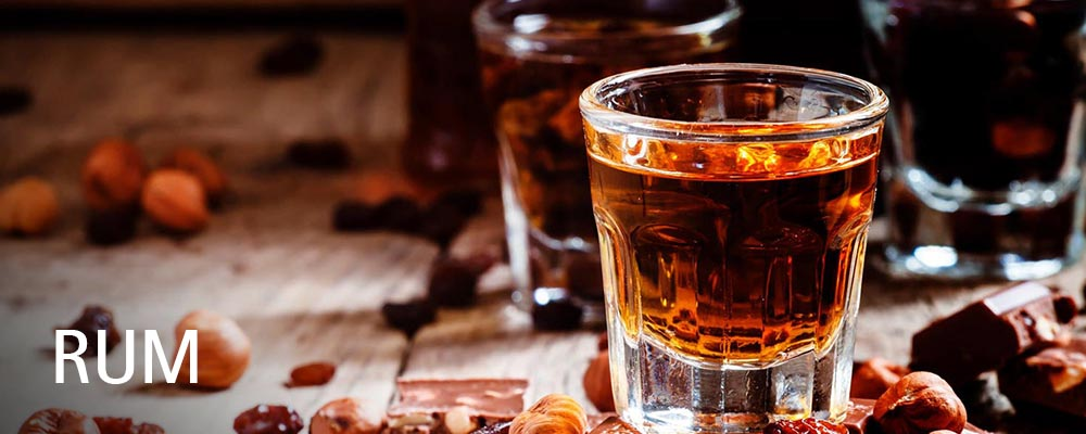 Rum mobile