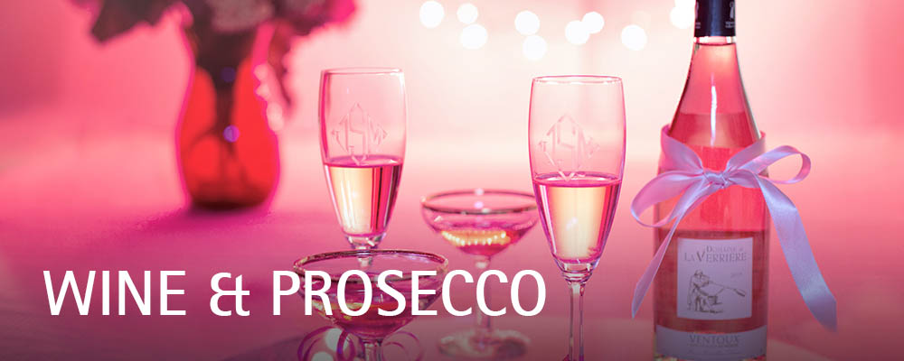 Wine and Prosecco mobile