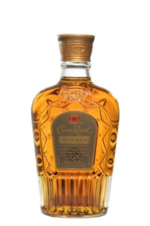 Crown Royal Special Reserve Whisky 75cl