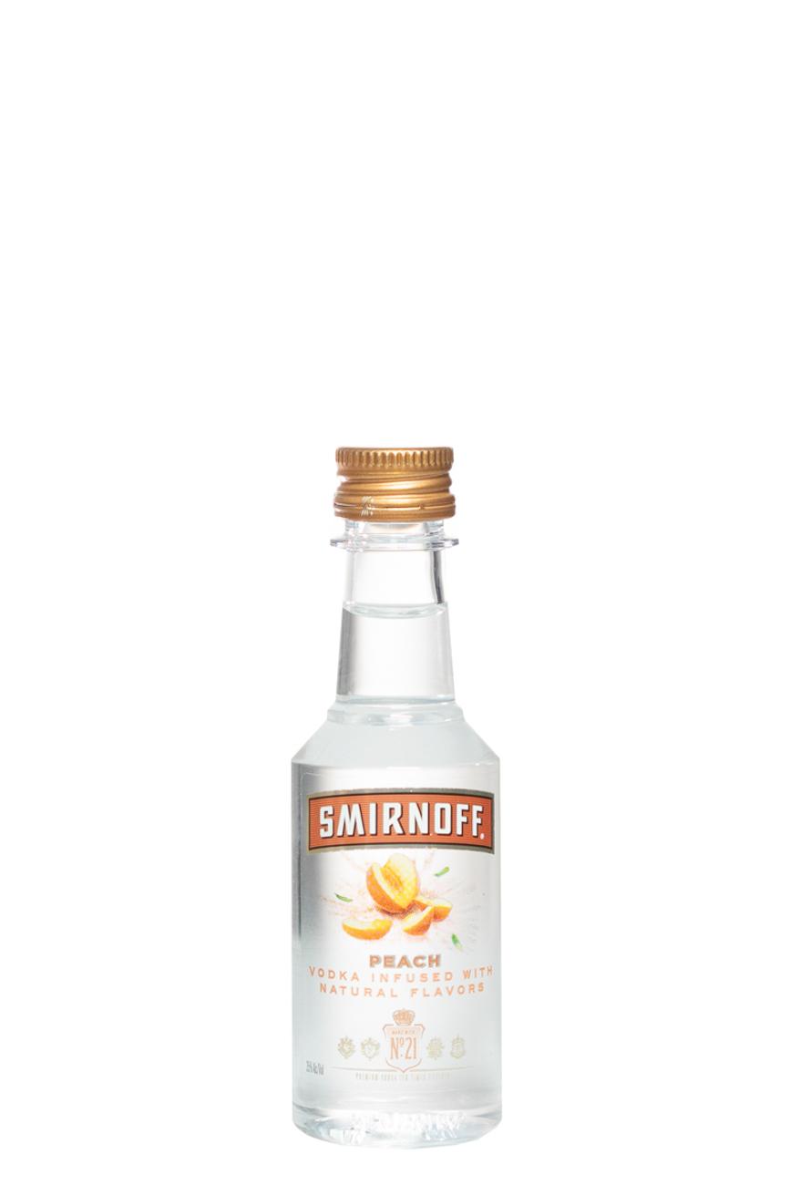 Smirnoff Vodka Complete Tasting Collection Vip Bottles