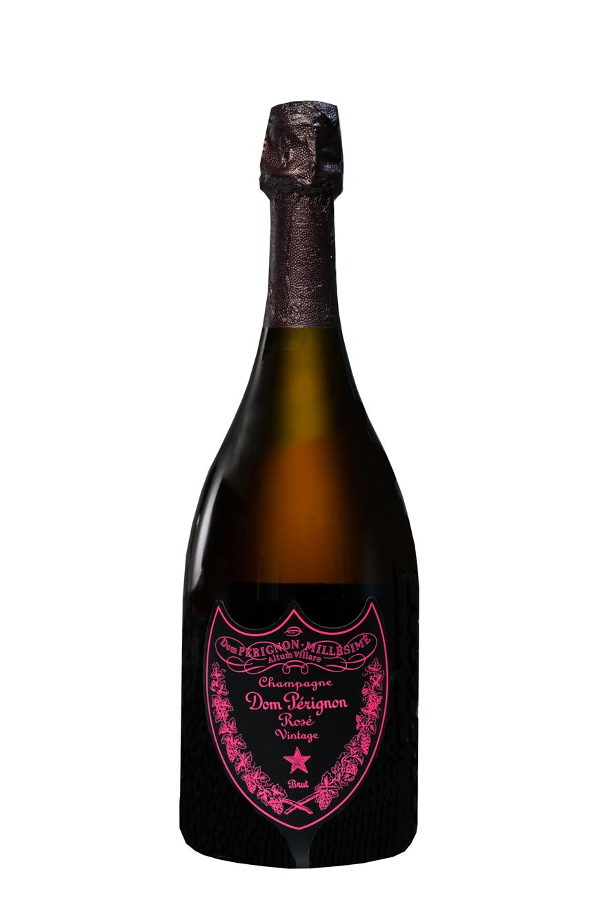 3167ac8dbfd Dom Perignon Rose Luminous Champagne