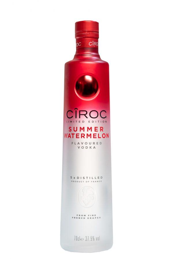 Ciroc Summer Watermelon Vodka 70cl