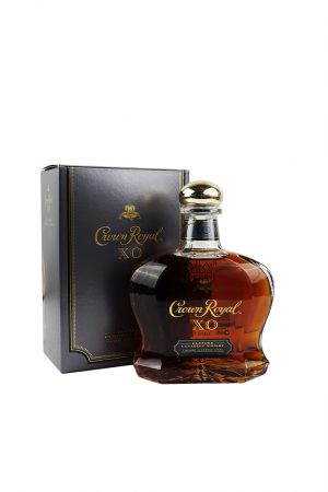 Crown Royal XO Whisky 75cl