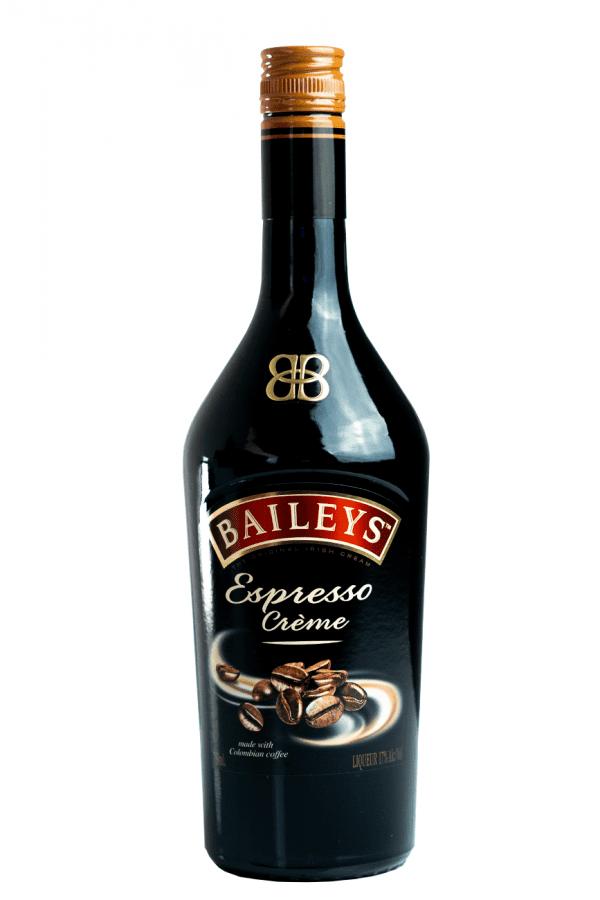 Baileys Espresso Creme Liqueur 75cl