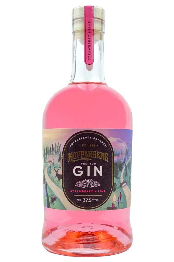 Koppaberg Gin