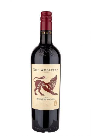 Boekenhoutskloof The Wolftrap Syrah Wine 75cl