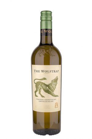 Boekenhoutskloof The Wolftrap Viognier Chenin Blanc Wine 75cl