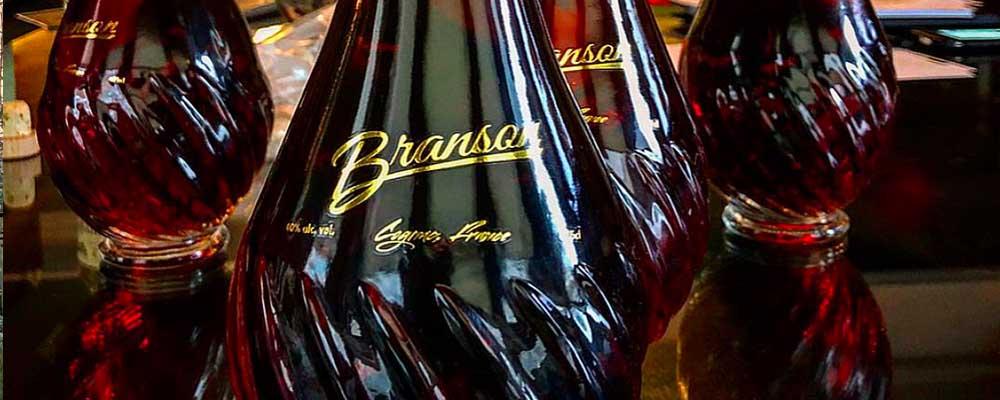 Branson Cognac mobile