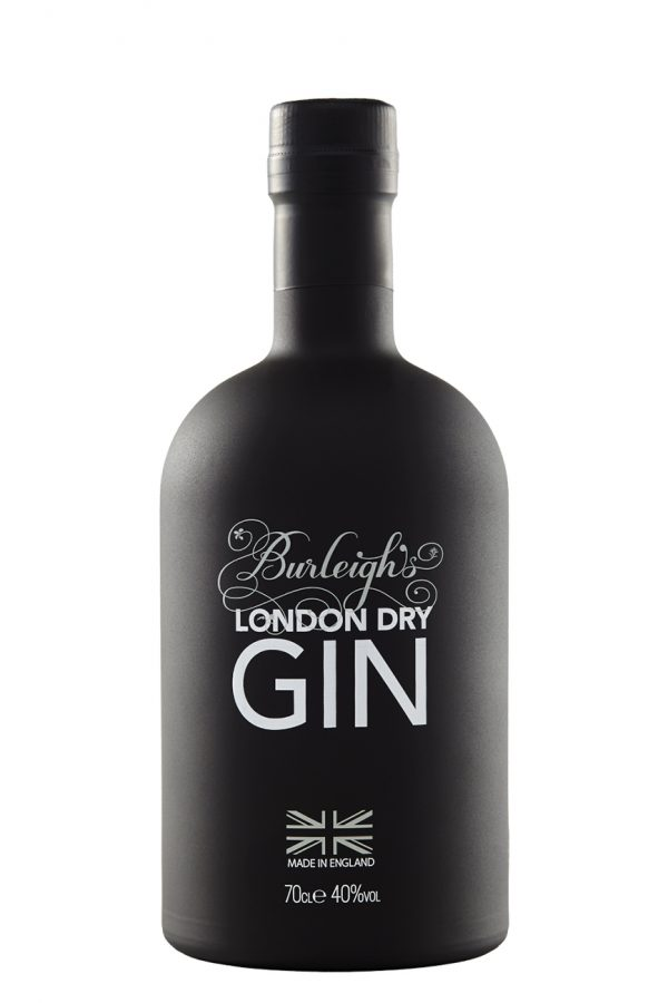 Burleighs Signature London Dry Gin 70cl