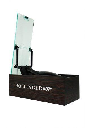 Bollinger 2011 Blanc De Noirs 007 Edition Champagne 75cl