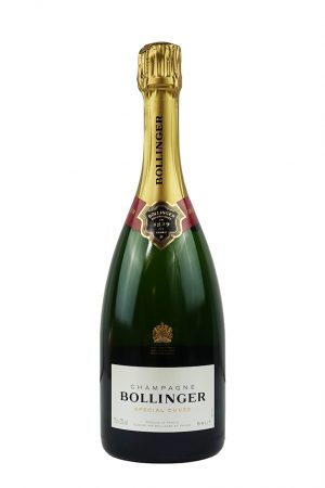 Bollinger Special Cuvee Champagne 75cl