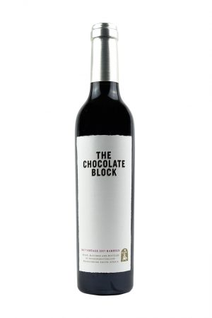 Boekenhoutskloof The Chocolate Block Wine 37.5cl