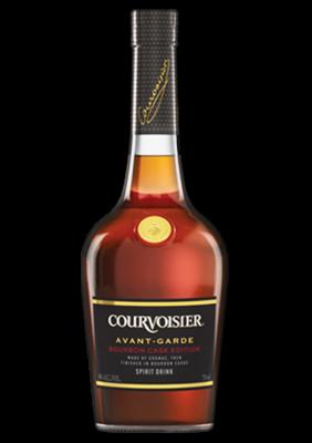 Courvoisier Avant-Garde Bourbon Cask Edition