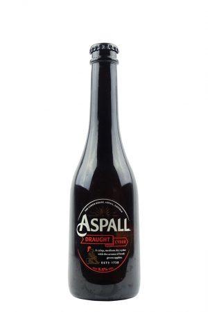 Aspall Draught Suffolk Cyder