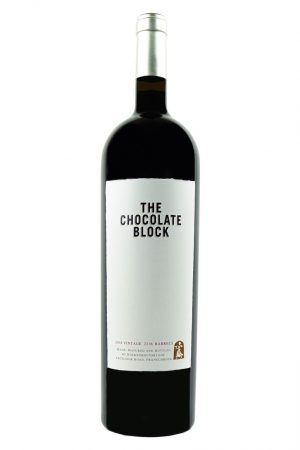 Boekenhoutskloof The Chocolate Block Wine 1.5L