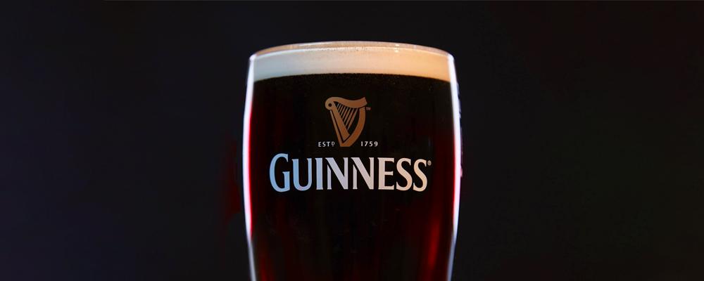 Guinness mobile