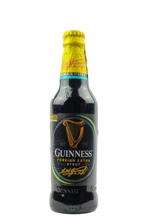 Guinness Nigerian Export Stout