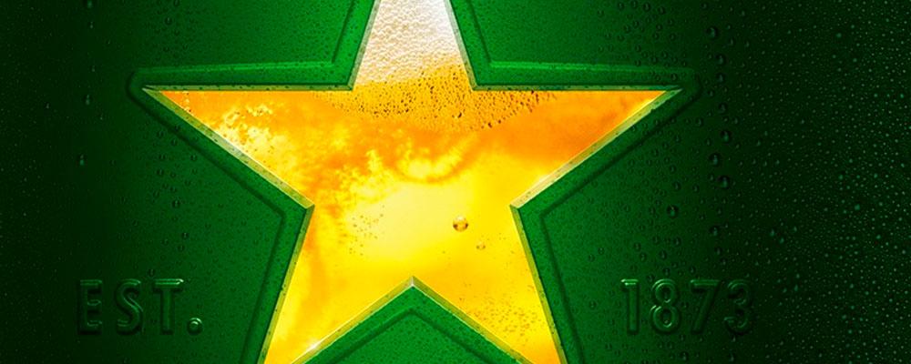 Heineken mobile