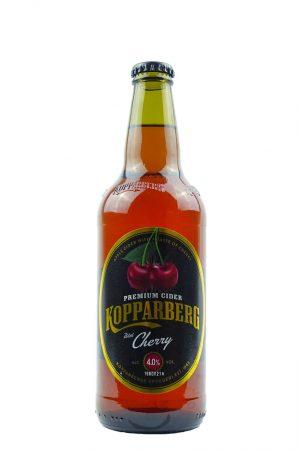 Kopparberg Cherry Cider