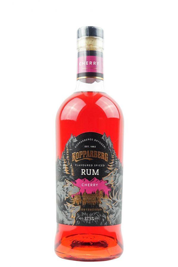 Koppaberg Rum