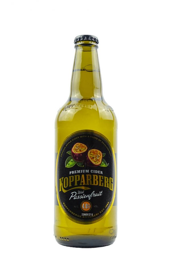Kopparberg Passion Fruit Cider