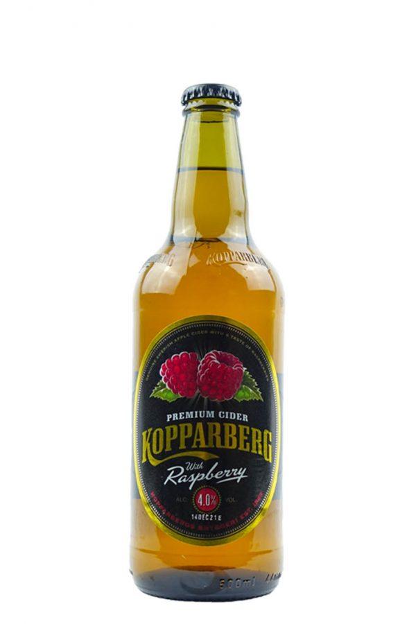 Kopparberg Raspberry Cider