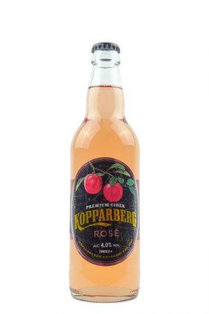 Kopparberg Rose Cider