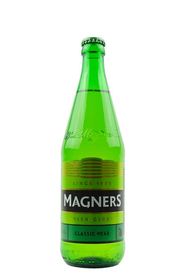 Magners Pear Cider