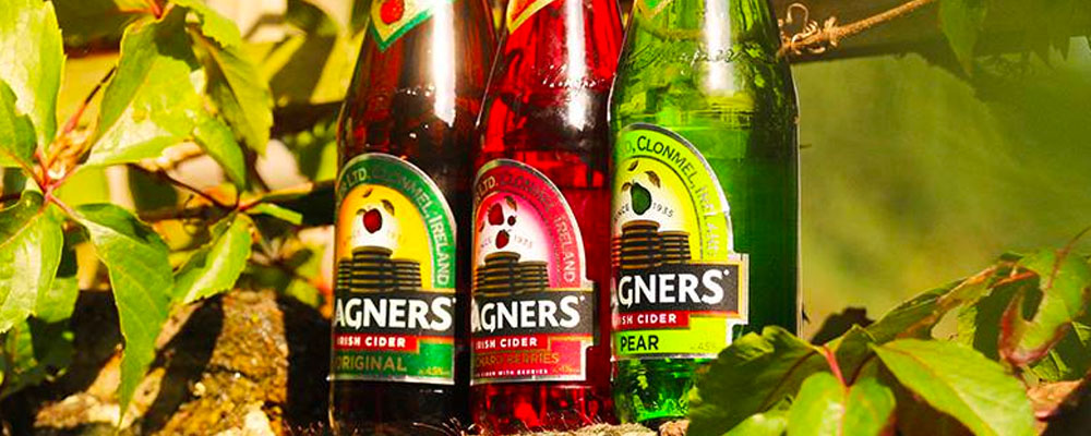 Magners mobile