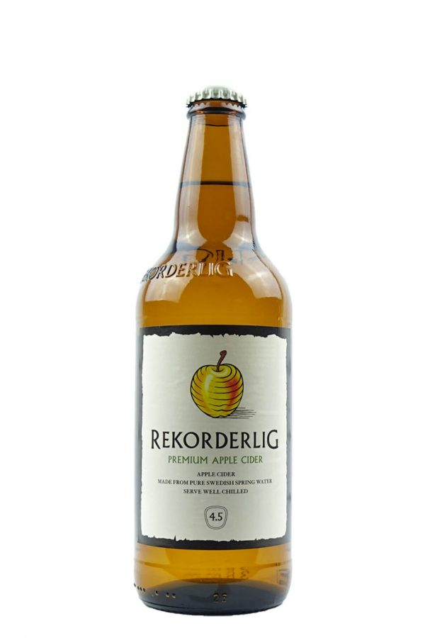 Rekorderlig Apple Cider