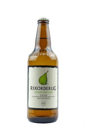 Rekorderlig Pear Cider