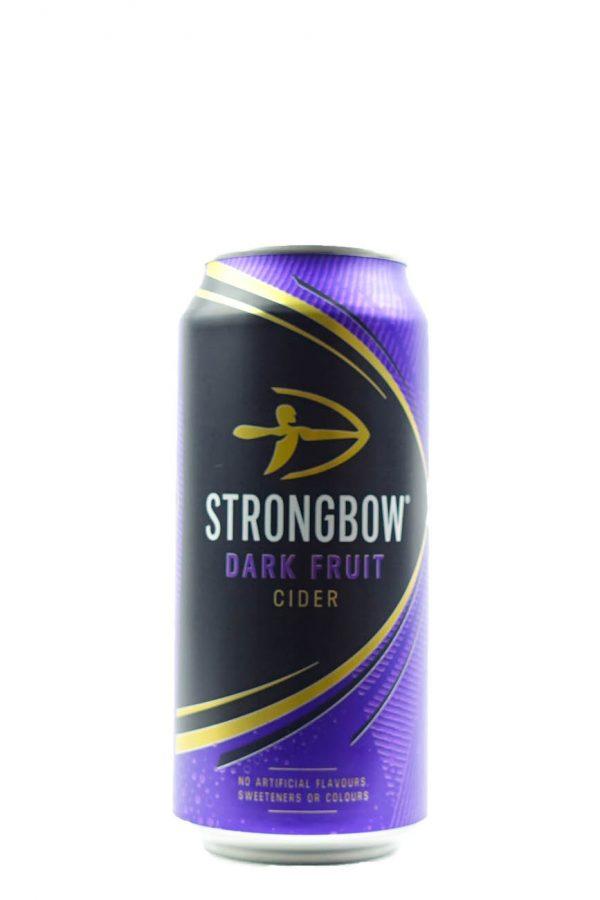 Strongbow Dark Fruits Cider