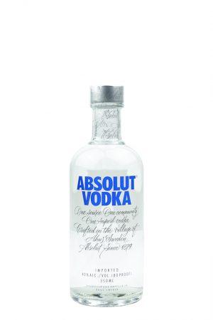 Absolut Vodka Mini